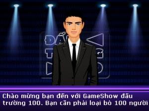 Tai game dau truong 100