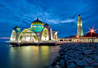 malaysia tourist places