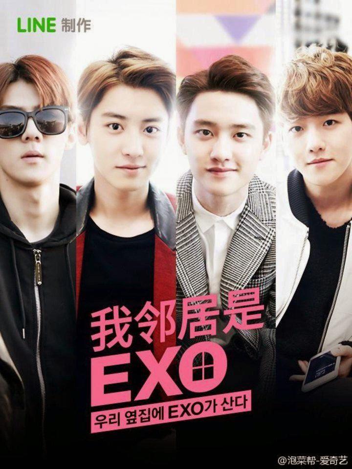 EXO Nhà Bên