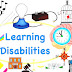 Learning Disability - Disability In Learning