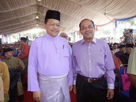 Hari Koperasi Negara, Bandar Darulaman, Jitra, Kedah  24/08/2013