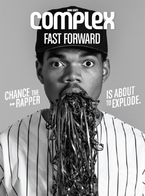 Chance The Rapper Son Chance The Rapper From Chicago