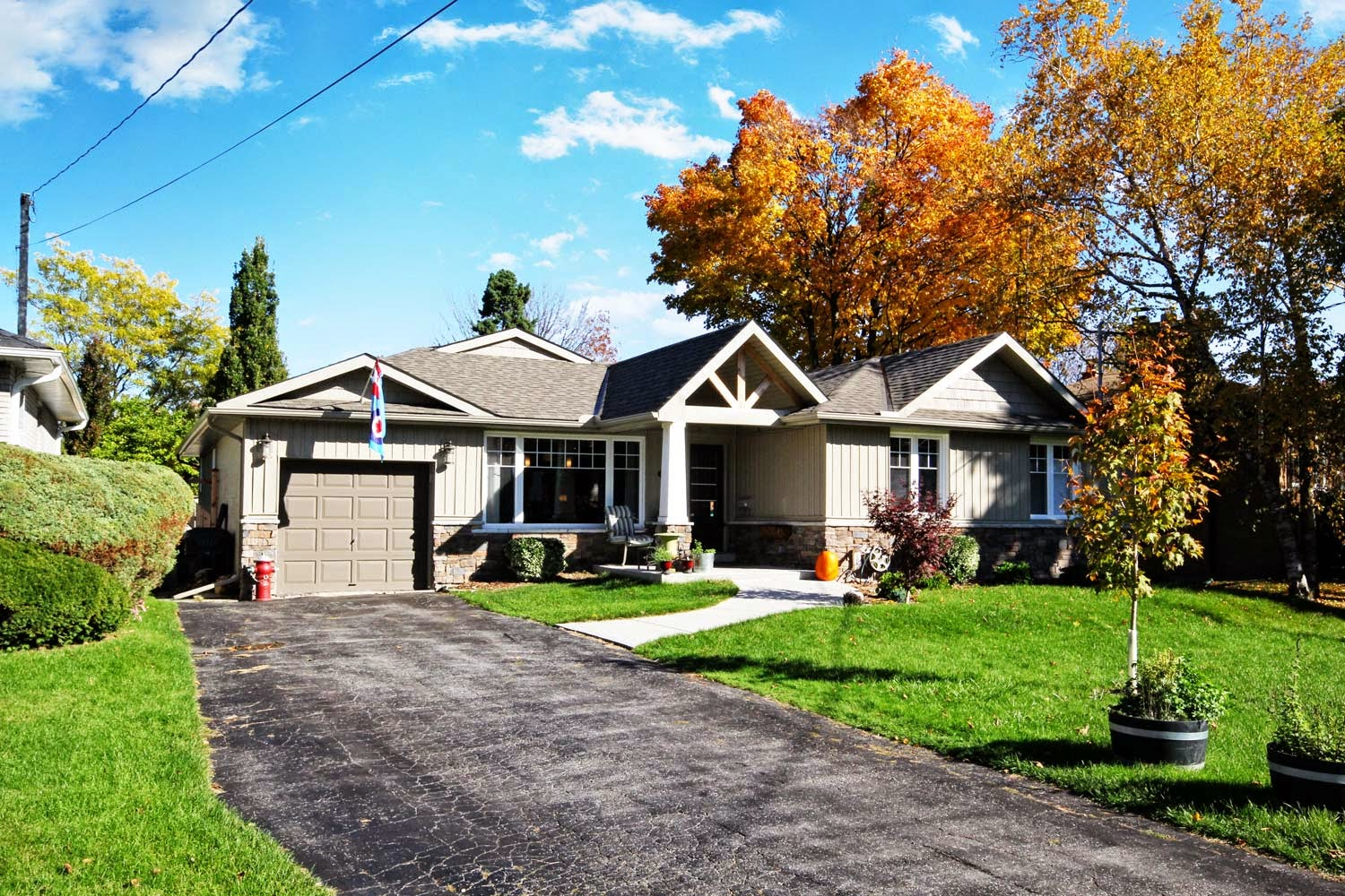 michelle makos durham and gta real estate views and