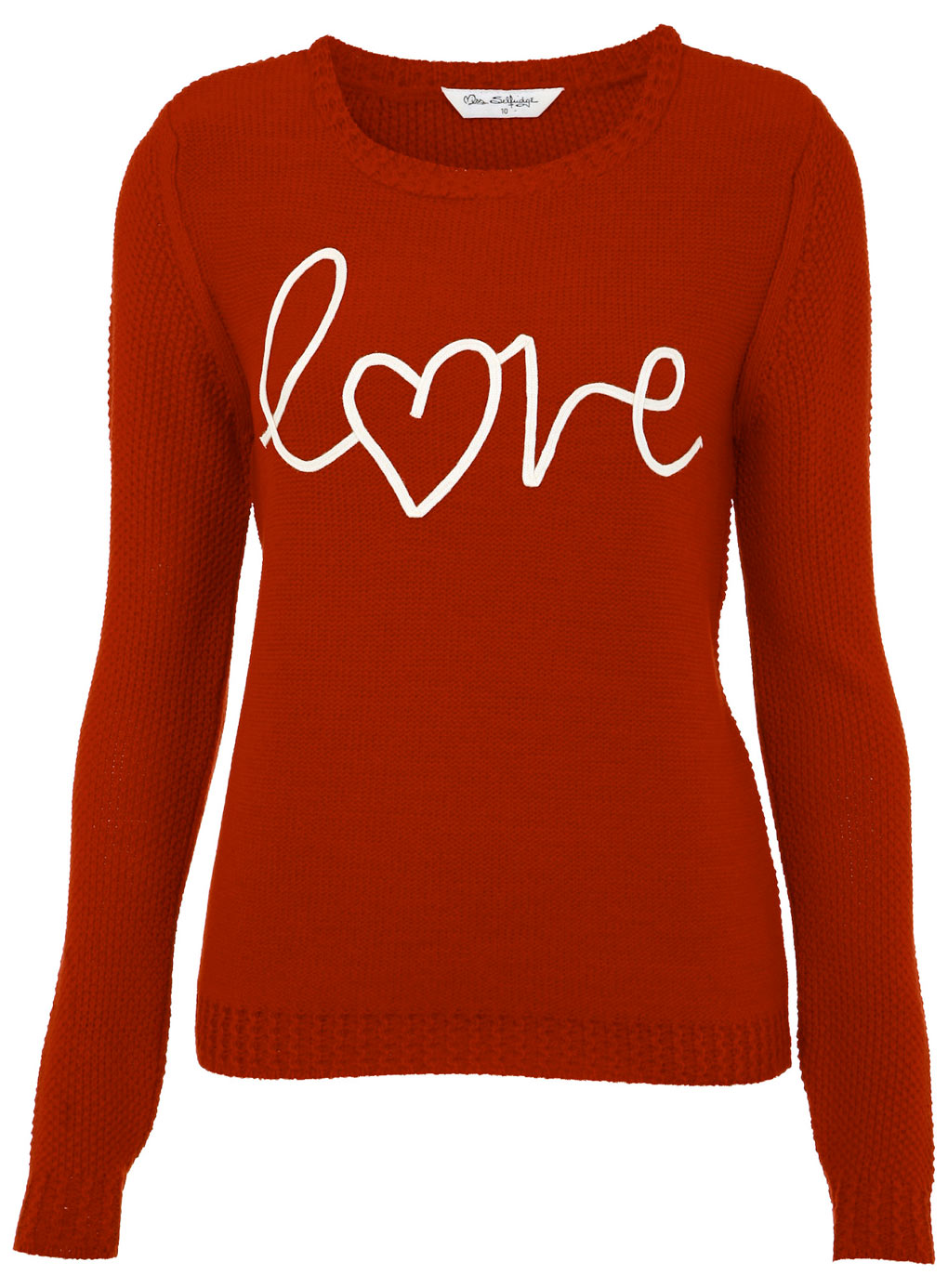 WE LOVE JUMPERS!