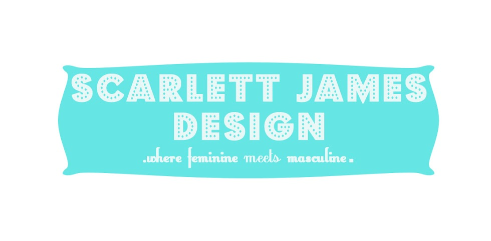 Scarlett James Design