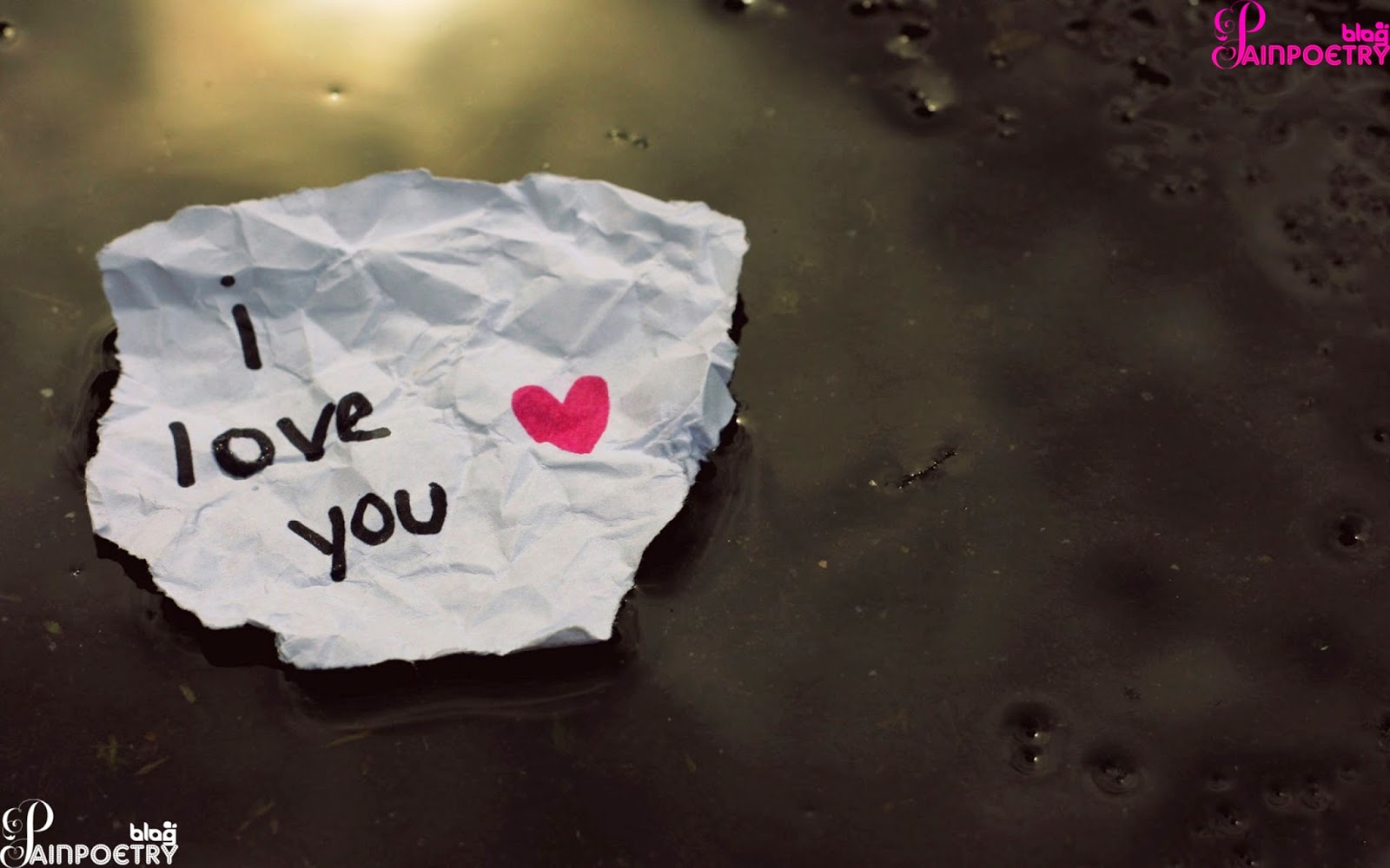 Love-Wishes-Wallpaper-For-Lovers-I-Love-You-Writed-On-Raper-With-Heart-Image-HD.