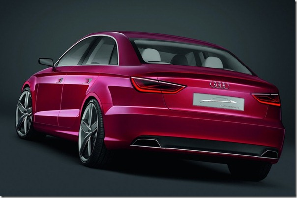 audi a3 blogspotcom. Tags:Audi A3 Concept in India
