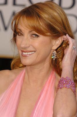 Jane Seymour actriz de cine