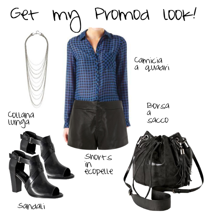 Total look promod