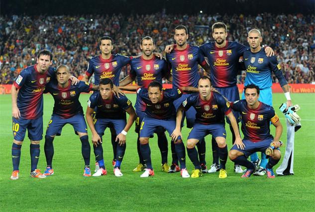 El Barcelona está cerca de lograr su 'sueño'…
