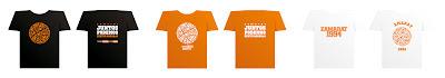 zamarat 2012 camisetas