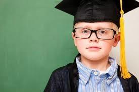 Χαρισματικά παιδιά: Ποια είναι τα χαρακτηριστικά τους!