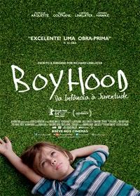 Boyhood: Da Infância à Juventude Legendado