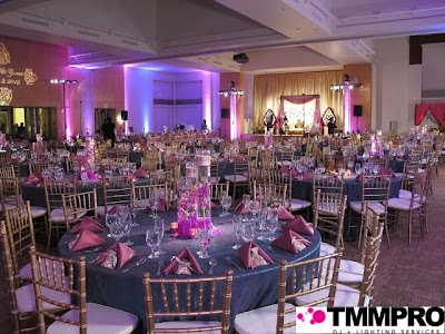 Wedding Event Centers
