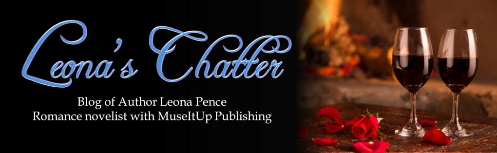 Leona's Chatter