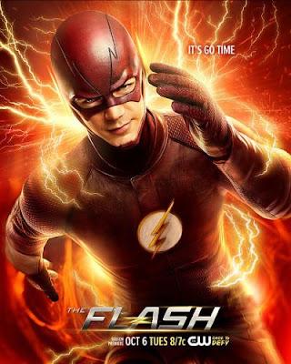 The Flash (2015) Season 2 - Episode - 01 + Subtitle