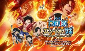 One Piece TV Special 9: Episode of Sabo VietSub