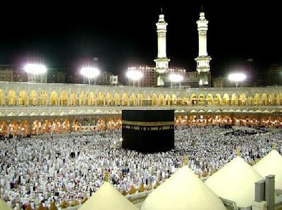 Jamaah Haji yang Meninggal di Tanah Suci