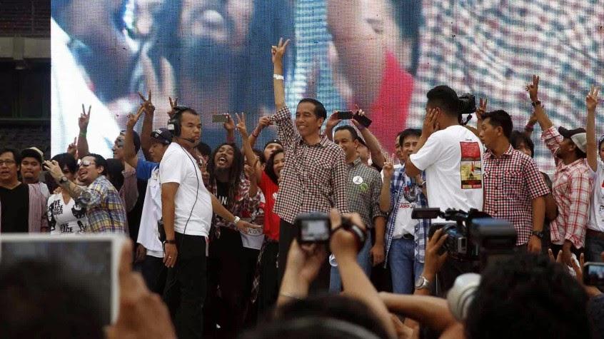 revolusi mental, mental revolution, inspiration, leadership, Jokowi, Sukarno, Jokowi president, new leader, leaders who inspire