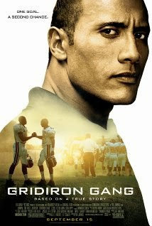 Watch Gridiron Gang (2006) Megavideo Movie Online