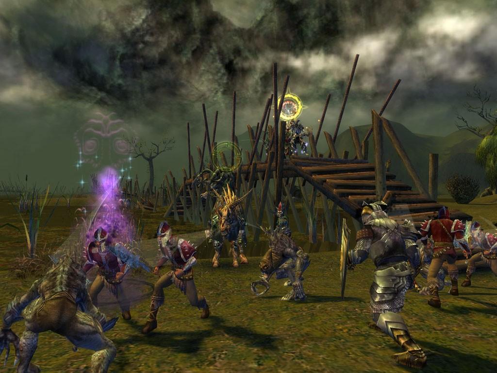 Guild Wars 2 — DarkStation