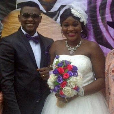 chacha eke wedding photos