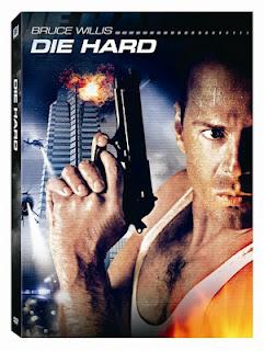 Đương Đầu Với Thử Thách - Die Hard