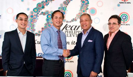 ABS-CBN Pioneers Media Convergence, to Offer New Service Via ABS-CBN Mobile