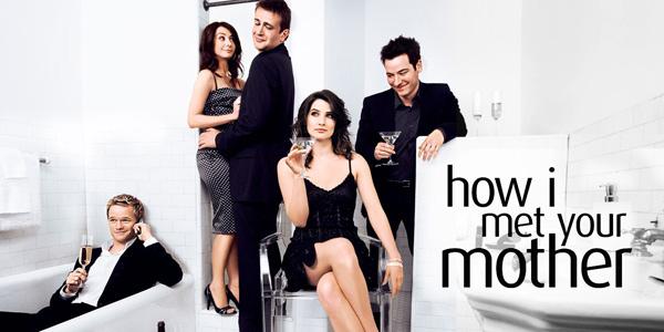 How I Met Your Mother Friends Episode : Movie tvshow