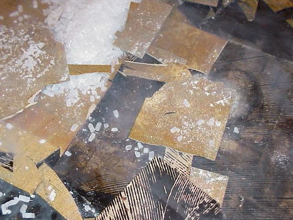Mesothelioma Site Identifying The Dangers Of Asbestos In Floor Tiles