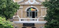 Law Collge Clash Sri Lanka