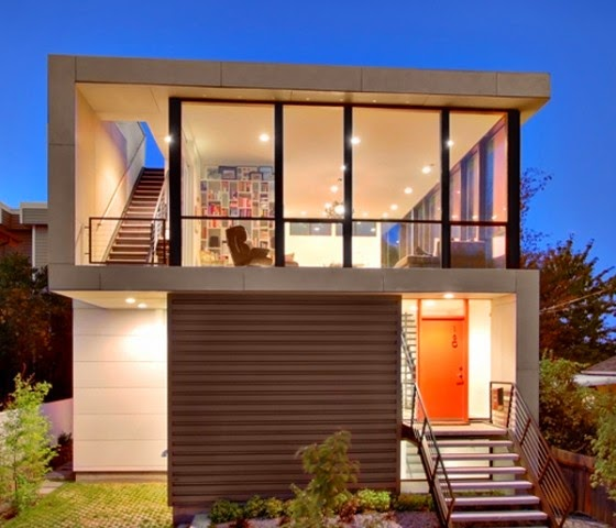 Bijak Dalam Menentukan Model Rumah Minimalis