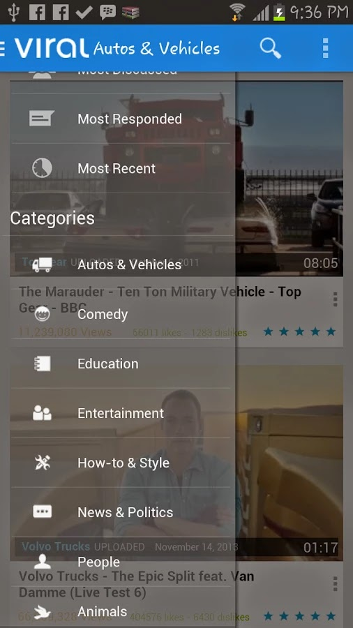 Viral Pro (YouTube Pop-up HD) v2.4.65