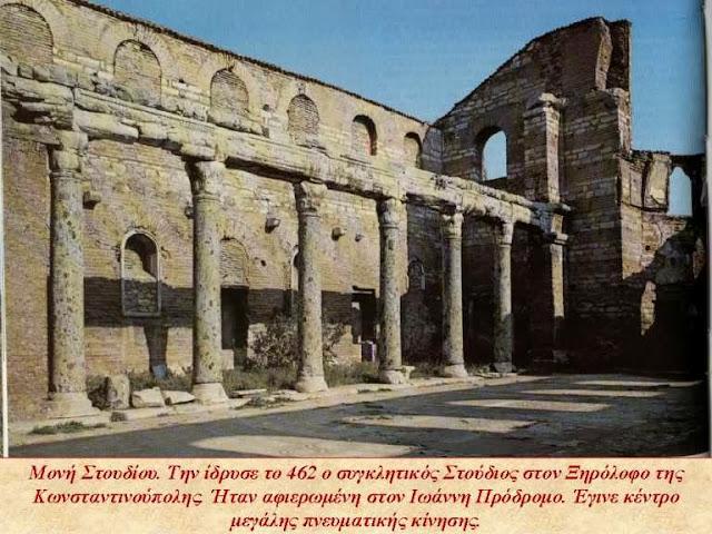 Εμείς φτιάχνουμε τζαμιά και οι τούρκοι μετατρέπουν τις εκκλησιές μας σε τζαμί