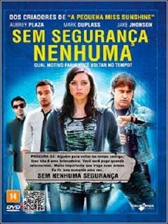 Download – Sem Segurança Nenhuma – DVD-R