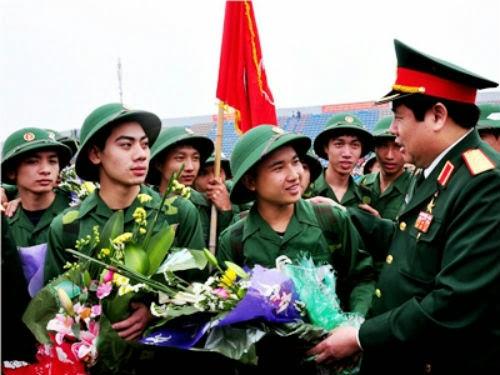 Quy định đỗ Đại học vẫn phải hiện nghĩa vụ quân sự: Lộ kẽ hở?