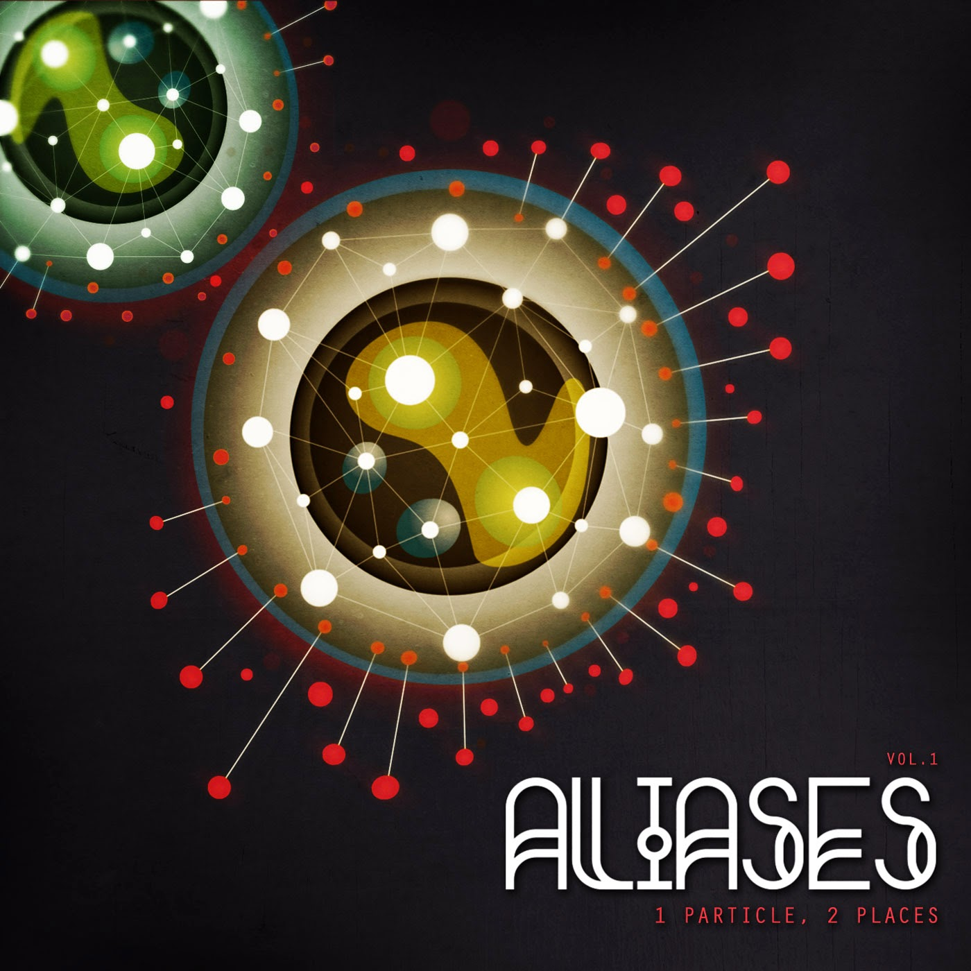 BEATHAZARD Aliases Vol.1 - 1 Particle, 2 Places Aliases+VOL1+COVER+(1400PX)