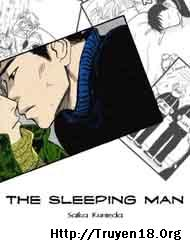 The Sleeping Man