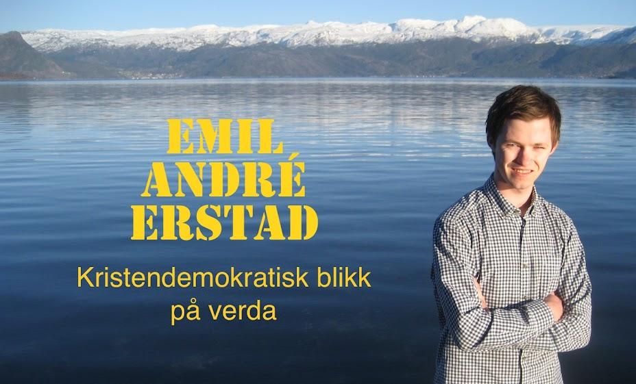 Emil André Erstad
