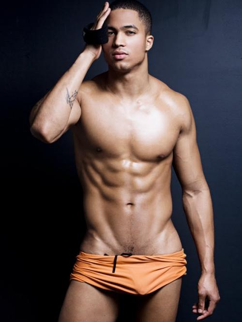 Hotly Black Guys In Sexy Panties Fashion Of Men S