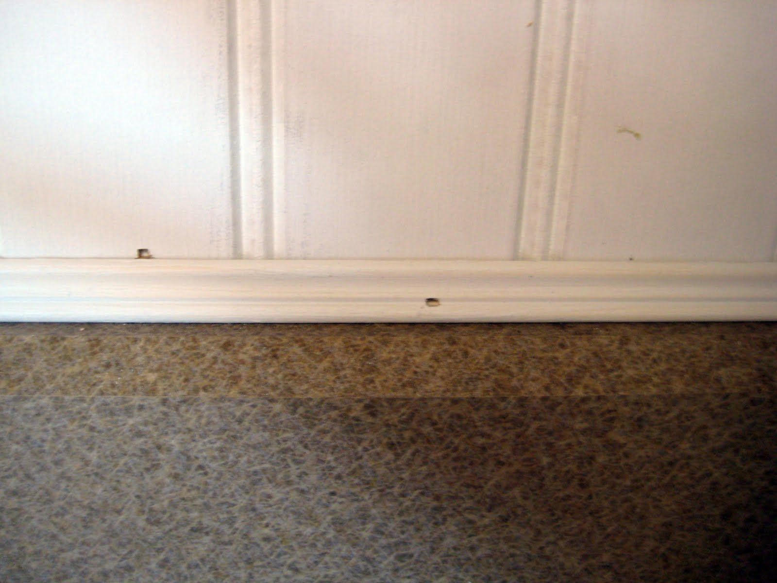 how to put up beadboard