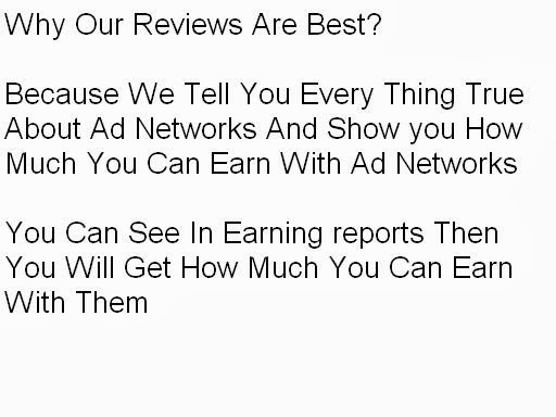 Ads Review,Payment Proof,Earning Reports