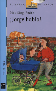 ¡JORGE HABLA!