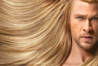 Thoreal loreal thor funny