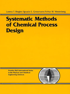 Systematic Methods Of Chemical Process Design Pdf
