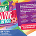 Come Celebrate Father's Day with Avida's Come Alive in BGC