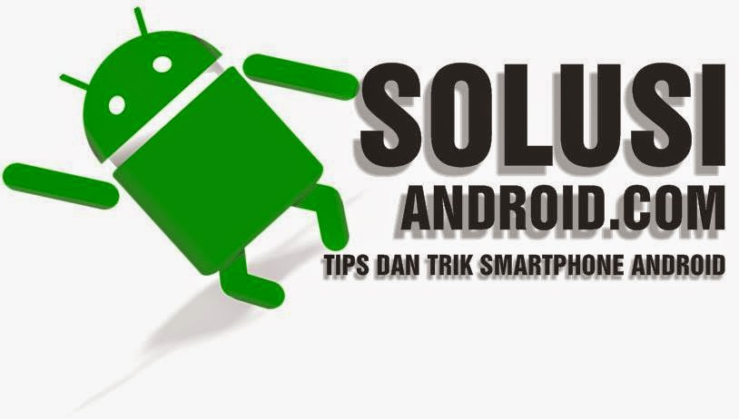 SolusiAndroid