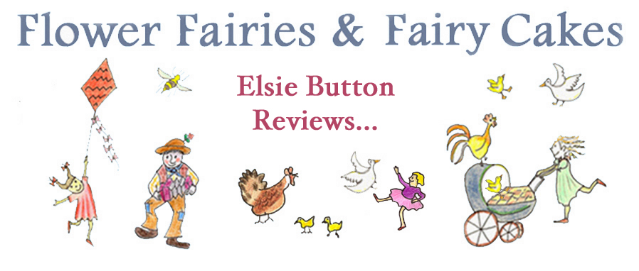 Elsie Button Reviews....
