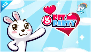 Pet Party - Game Online Gratis
