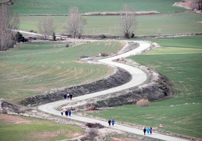 Teroleja - De paseo
